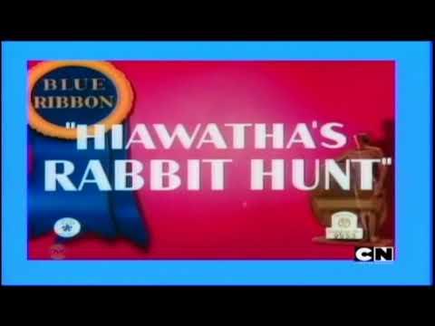 [Fragmento] - Bugs Bunny - Hiawatha's Rabbit Hunt (Doblaje Original)