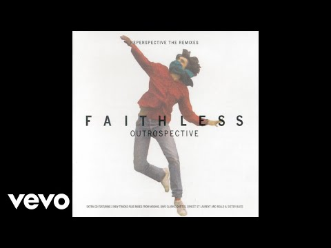 Faithless - Machines R Us (Audio) mp3