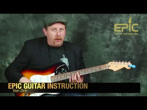 Learn Lets Dance David Bowie guitar song lesson with chords rhythms ...