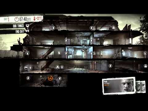 This War of Mine: The Little Ones Interview - PAX Prime 2015
