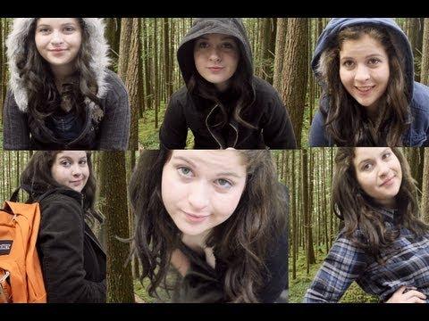 Bella Swan Inspired Look Book Twilight Saga