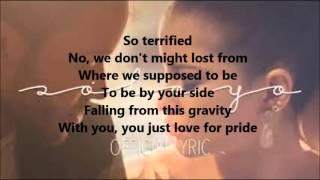 Sofia Reyes & Prince Royce Nobody but me LYRICS ON SCREEN