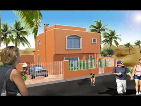 Planos De Casas Arquimex Videos Proyectos Del Verano 2006