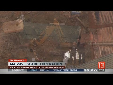 Delaware County Investigation: Noon