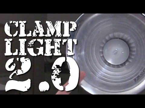Clamp Light 2.0
