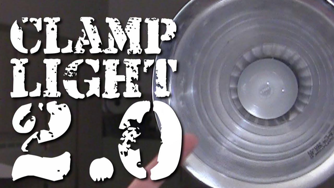 lamp led lightbox torchstar rotation clamp moreview light lighting main work