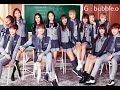 BTS x GFriend - Family Song (Chipmunk Ver)