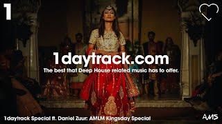 Specials Series | Daniel Zuur - AMLM Kingsday special 2019 | 1daytrack.com