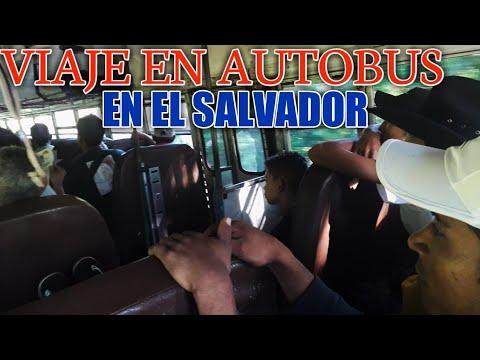 mi-primer-viaje-en-autobus,-que-tan-cierto-es-la-inseguridad-en-el-salvador