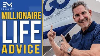 WHAT'S ACTUALLY KEEPING YOU FROM SUCCESS - Grant Cardone & Ed Mylett UNCENSORED