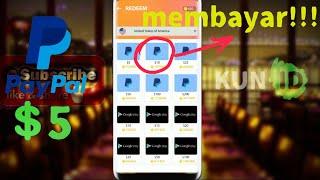 Aplikasi Terbaru Penghasil Uang