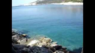 Tourist Attractions in Alyki Greece 2012