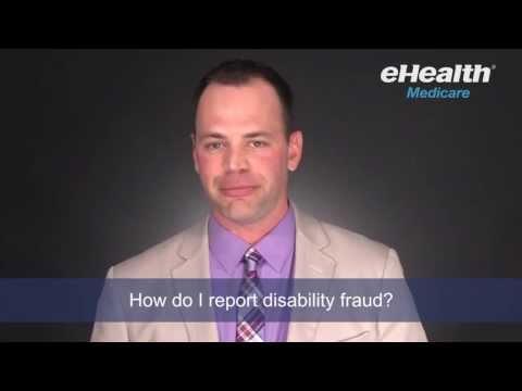 How Do I Report Social Security Disability Fraud Youtube