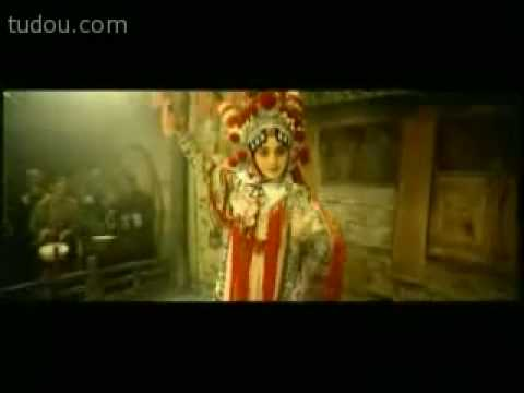 Mei Lan Fang Movie MV