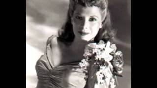 I Heard You Cried Last Night (1943) - Dinah Shore