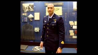 Expedition 36 Flight Engineer Luca Parmitano