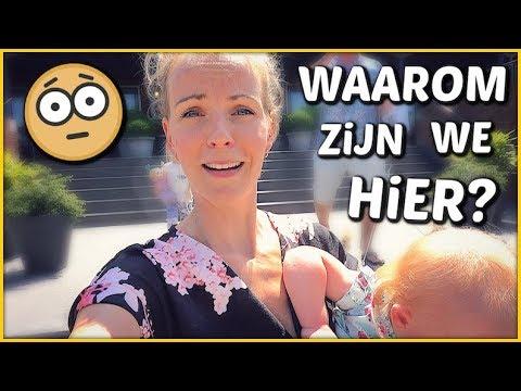 DiT HADDEN WE NOOiT GEDACHT! 🙄   Bellinga Familie Vloggers #1415