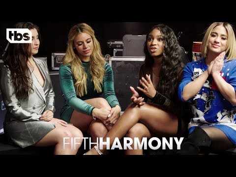 Career Confidence w/ Fifth Harmony & More From The Nominees | iHeartRadio Music Awards 2018 | TBS