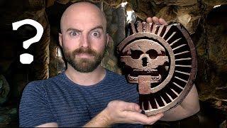 10 Mysterious Hidden Underground Objects