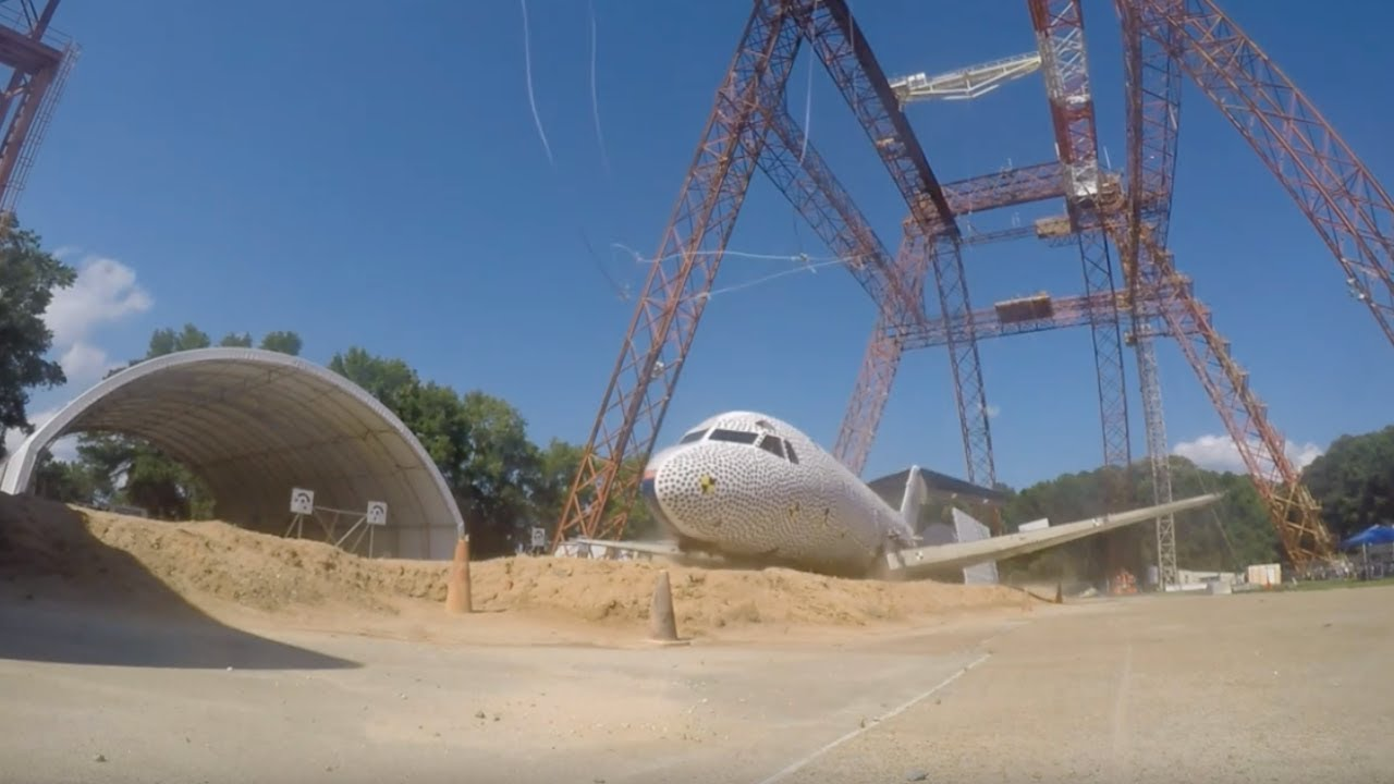 Resultado de imagen para Fokker 28 Mk1000 WiaMan