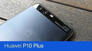 Huawei P10 Plus (recenze)