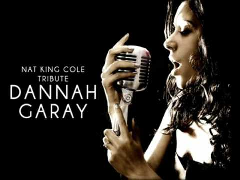 Dannah Garay - Day in Day out (Nat King Cole Tribute)