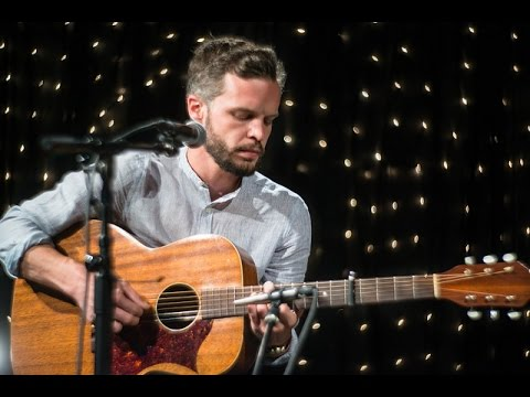 The Tallest Man On Earth - Fields Of Our Home (Live on KEXP) - YouTube