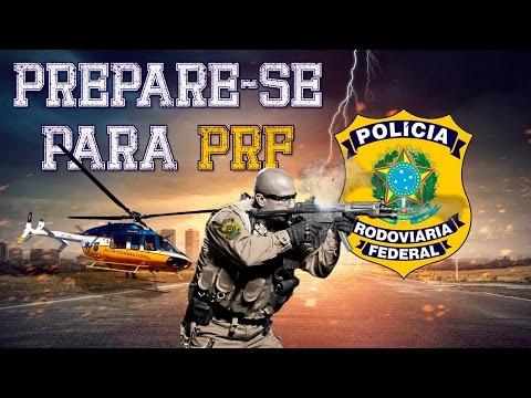 Prepare-se para PRF - Thállius Moraes - Atos Administrativos