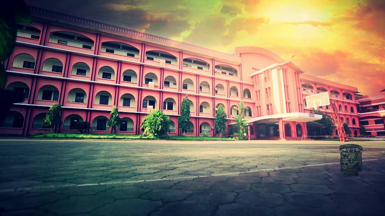 MES CENTRAL SCHOOL TIRUR CORPORATE FILM