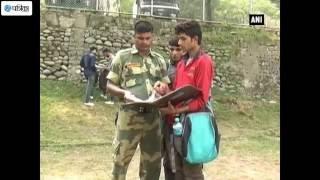 BSF, CRPF, SSB Conduct Joint Recruitment Rally