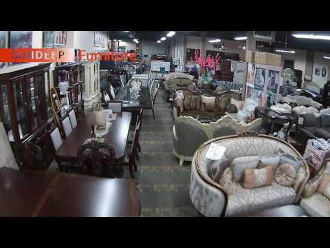 Furniture Store In Edmonton-Sundeep Furniture-Drone Video Tour