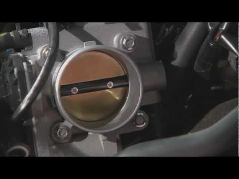 5.3 Liter Chevy Engine Problems >> PART 2 CLEANING LS ENGINE THROTTLE BODY | Chevy & GMC