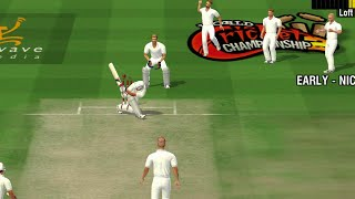 Ashes 4th Test - Day 2 Australia vs England Prediction Highlights World Cricket Championship 2 Game