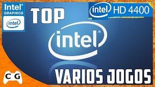 Lista de Games Top que Roda na Intel HD Graphics #1