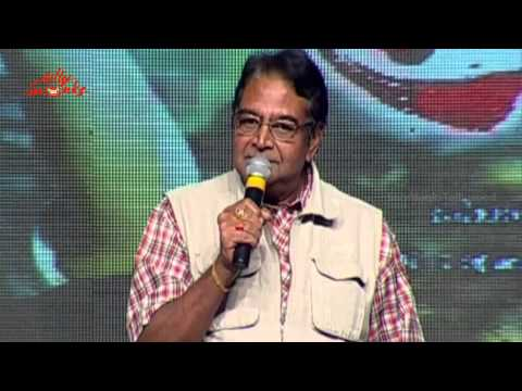 ranganath-speech---pratinidhi-audio-launch---nara-rohit-&-shubra-aiyappa