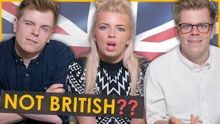 ESSEX GIRL FAILS BRITISH CITIZENSHIP TEST | NikiNSammy