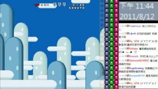魯蛋玩Ts Mario P5 (́◕◞౪◟◕‵)