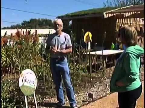 NO AUDIO - Dr. Will Hooker lecture 22 of 38 on Permaculture Organic Farming