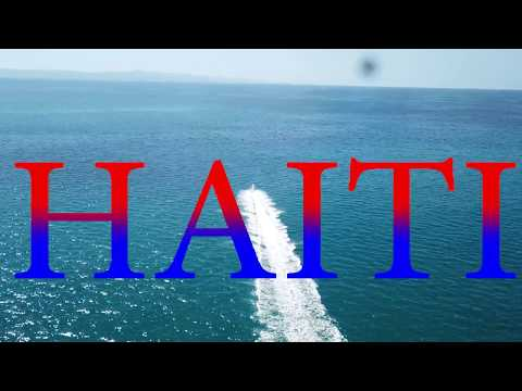 HAITI MISSION TRIP TRAILER |THE LIFE JOURNEY SERIES: EP 20