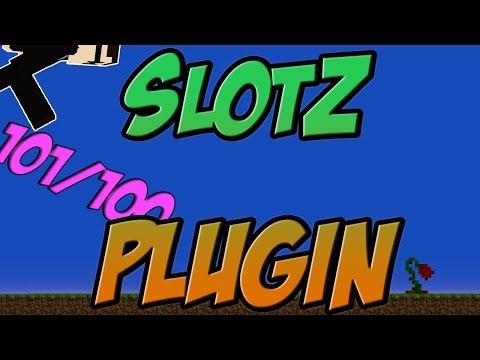 Slotz Bukkit Plugin Minecraft 1.7.10| 1.8 Spigot | German| | Tutorial |