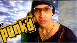 Full episode of mtv punk'd featuring ashton kutcher (david lehre) pranking world famous latin pop star enrique iglesias! if you liked the video be sure to g...