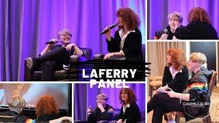 Laferry Panel || CarmillaCon 2019