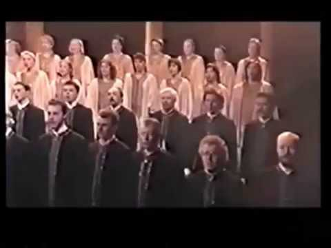 St Petersburg State Capella Choir