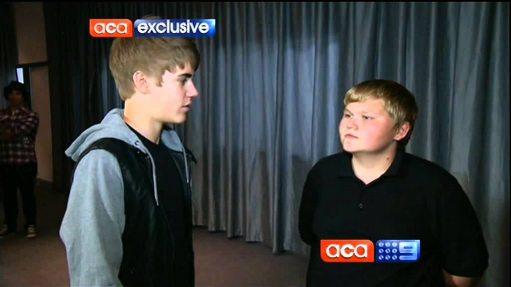 Download Justin Bieber Meets Australian Bully Victim - 60 minutes HQ