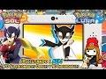Reclutando a AZA ¡70 Supercombates Dobles y 90 Individuales del Árbol! - Pokémon Sol y Luna