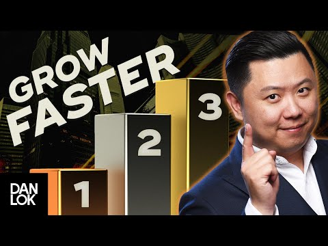 3 Steps To Grow Your Business FAST
