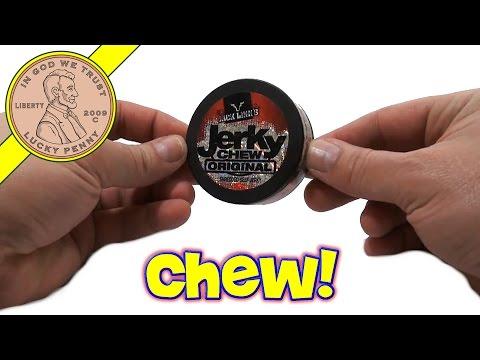 Jack Link's Jerky Chew Original - Shredded Beef Jerky