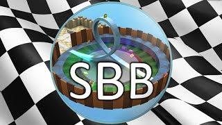(ROBLOX) Super Blocky Ball - alle versteckten Murmeln
