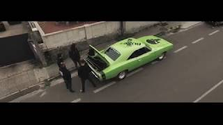 RUXE RUXE  - DODGE CHARGER