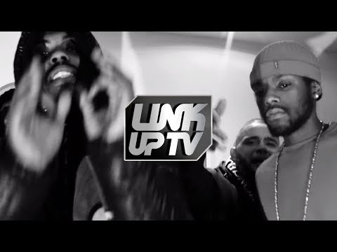 SDFNF x JayFNF x Mask x Uncs x JL - Like She Do   Link Up TV